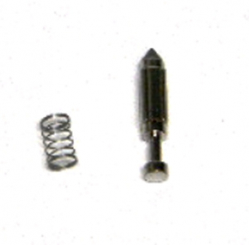 Carburetor Float Needle & Spring