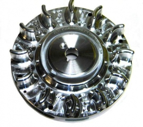 6689 billet flywheel, ARC Racing, clone, BSP, box stock