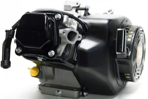 Original Box Stock Project 212cc Engine