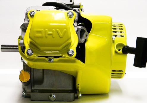 New Diy Box Stock Project Ohv 196cc Engine Unassembled