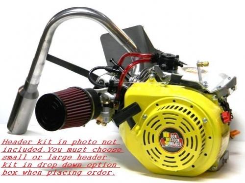 Original Bsp Dyno Tuned Race Ready Engine