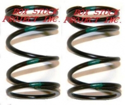 Dyno Cams Clone 10.8lb Spring, Improved (Green Stripe) (Sold in PAIRS)