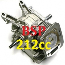 ( Sorry, Currently out of stock.) BSP Short Block Custom Assembled in the USA!