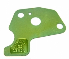 Restrictor plate Green (.425) ARC