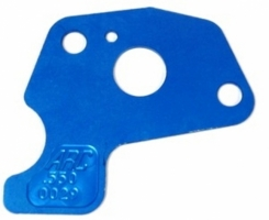 Restrictor plate Blue (.550) ARC
