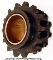 Max-Torque Racing Sprocket