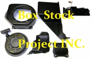 BSP Build your Own Black Out Kit
