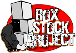 The Box Stock Project